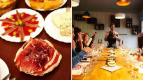 Spanish Cooking Class, Barcelona